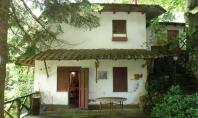 Vico Equense, Monte Faito, Vendesi Villino
