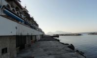 Massa Lubrense, Riviera San Montano, vendesi appartamento su due livelli
