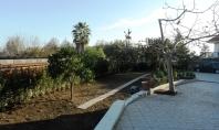 Sant'Agata, pressi centro, immerso nel verde, vendesi appartamento semi-indipendente