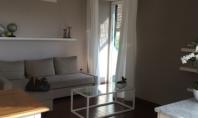 Meta, zona semi-centrale, vendesi panoramico e rifinito piccolo appartamento