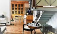 MASSA LUBRENSE, in villa, affittasi rifinito appartamento per periodi transitori