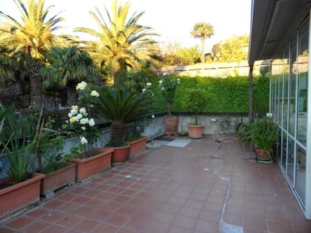 Massa Lubrense, in parco con piscina, vendesi grazioso appartamento ...